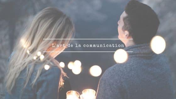 Communication dans un couple