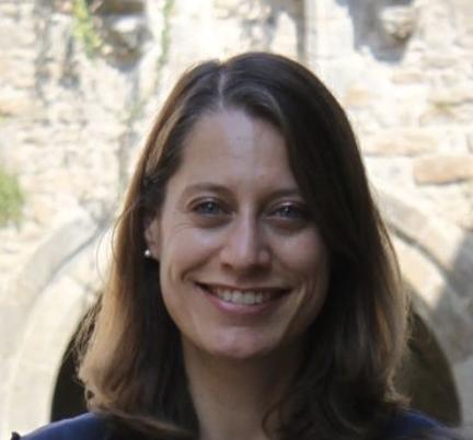 Ariane Langlois, journaliste